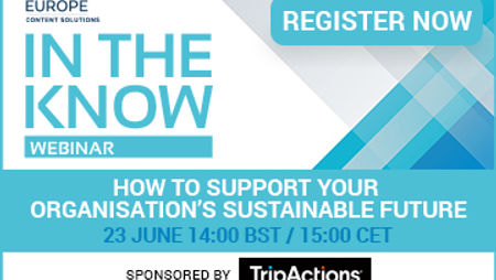 How to Support Your Organisation's Sustainable Future