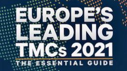 Europe's Leading TMCs 2021