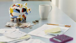 Expense management: go with the flow