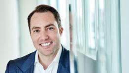 Q&A: Tobias Ragge, CEO of HRS
