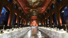 Four key things to consider when choosing a venue