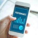 Improving programme performance using tech and data webinar