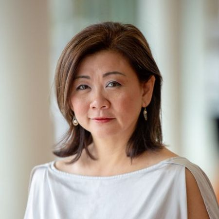Irene Chua Vice President and Group Publisher