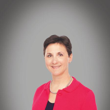 Roberta Muller Senior Vice President, Product Development