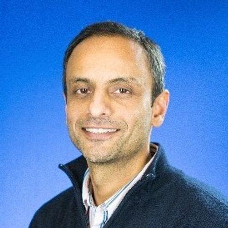 Ankeet Patel Executive Vice President, Technology