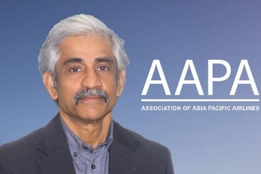 Governments need to provide equal travel opportunity: AAPA