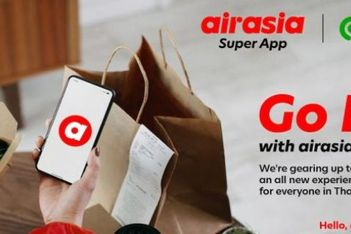 AirAsia fuels superapp ambitions with Gojek Thailand buyover