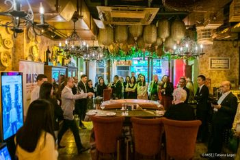MISE Association hosts first live event in Macau since Covid-19