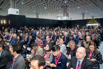 Taipei to host Smart City Summit in March
