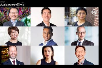STB launches Global Conversations Series on travel future