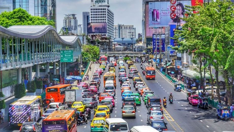 From 1 November, Thailand will waive its mandatory quarantine requirement in capital Bangkok, which has so far vaccinated 50% of its population.