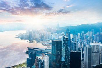 Hong Kong scores more tech events for 2022