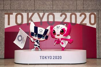 TOKYO 2020 Legacy: Keeping the flame alive