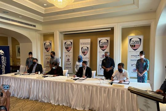 A Travel Safe Alliance for Malaysia