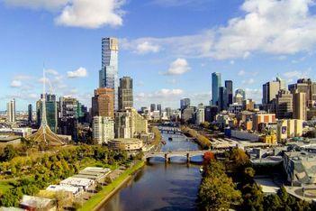 Melbourne secures major congress for 2023