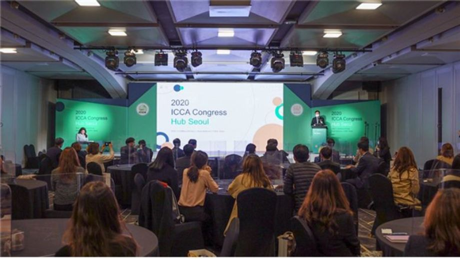 The event next month is expected to draw 1,500 participants from convention bureaus and PCOs attending from 90 countries.