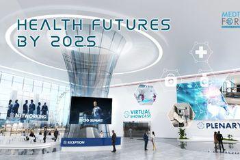 APAC MedTech returns to the Lion City