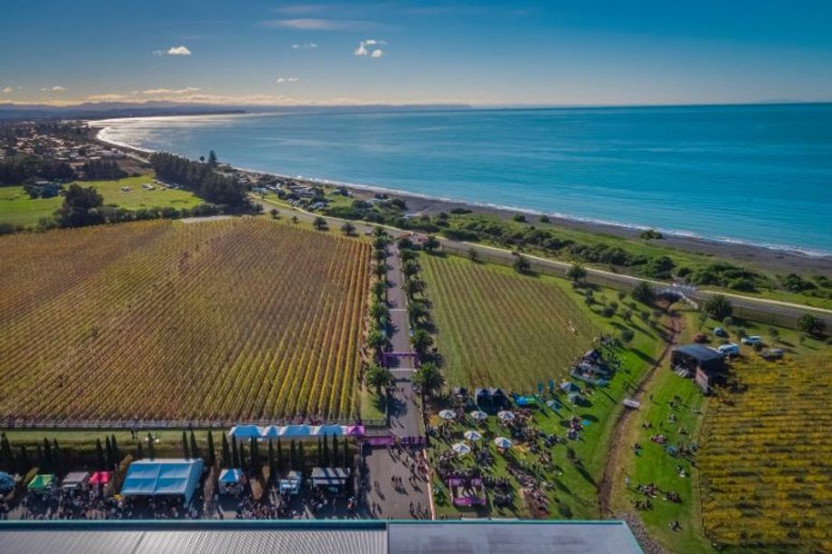 The 45th Annual Conference next year will still be held at Hawke's Bay, pending soon to be announced new dates.