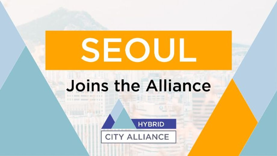 SCB was the first bureau in Asia to join the alliance, which offers a one-stop solution for multiple city hub events.