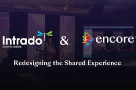 Redesigning the shared experience for business events