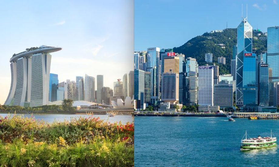 Still, Hong Kong industry players are mindful of the cost and accessibility of PCR testing, with Singapore travellers still required to take four Covid tests before entry.