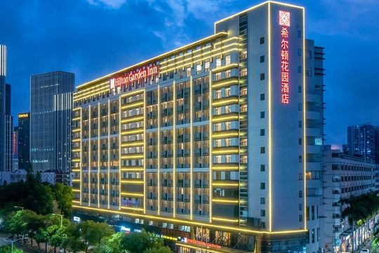 Hilton lays out large-scale franchise plans for APAC