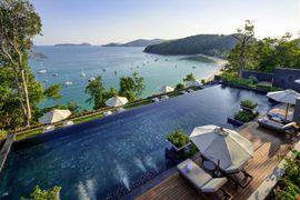 Island incentive: V Villas Phuket - MGallery opens