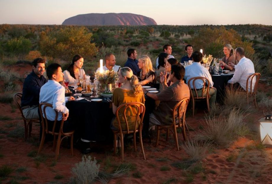 Overall, some 70% of global respondents indicated they are likely to visit Australia in the next two years for an event.