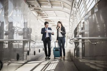 Corporate travel policies shifting as hybrid settles in
