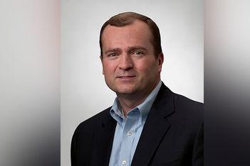 CWT names new CFO