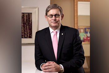 Brett Butcher returns to Langham as CEO