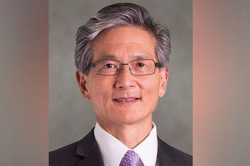 Best Western CEO David Kong retires