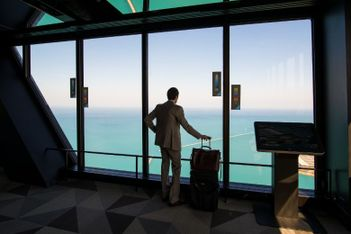 Back to business: key trends shaping travel in Q4
