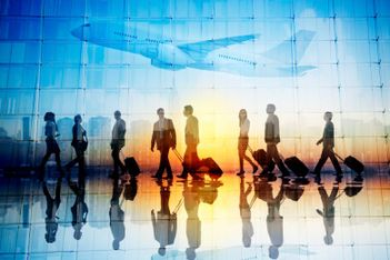 How realistic is corporate group travel in 2021?