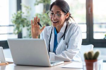 Medical meetings adapt to virtual world