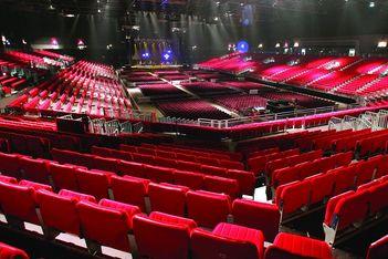 AsiaWorld-Expo's HK$600million upgrade