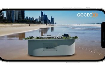 Gold Coast Convention and Exhibition Centre launches XR tool