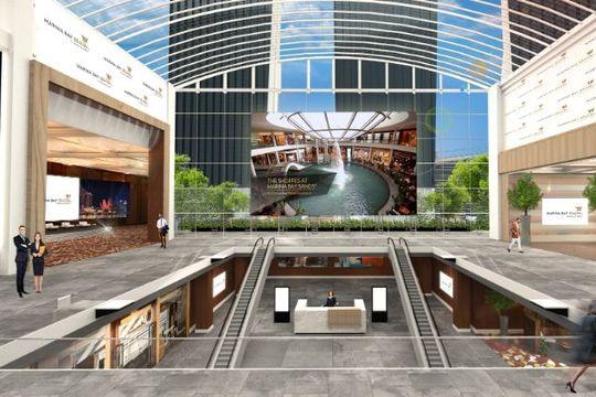Marina-Bay-Sands-experiential-Breakout-Room-Sands-SkyPark-Observation-Deck