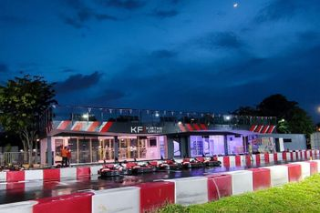 New social and foodie playground for Singapore Expo