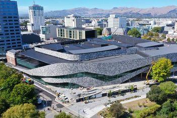 Te-Pae-Christchurch-Convention-Centre