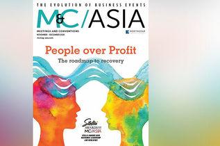 November - December 2020 M&C Asia eBook