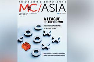 March - April 2021 M&C Asia eBook