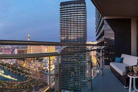 Cosmopolitan Las Vegas Terrace Strip
