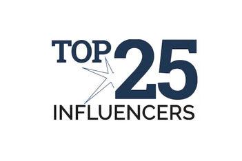 top 25 square