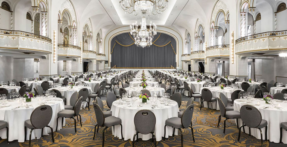 best event space 1
