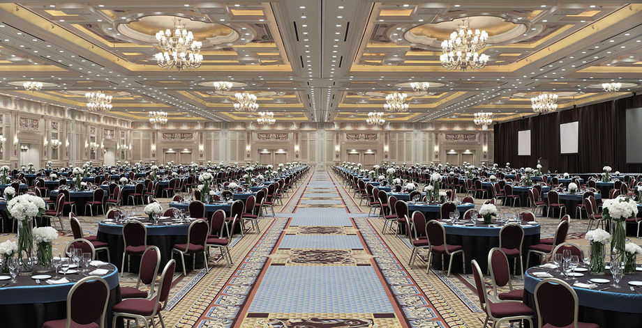 best event space 2