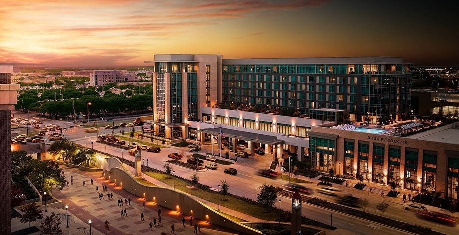 best hotel resort 3