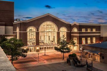The Classic Center 1