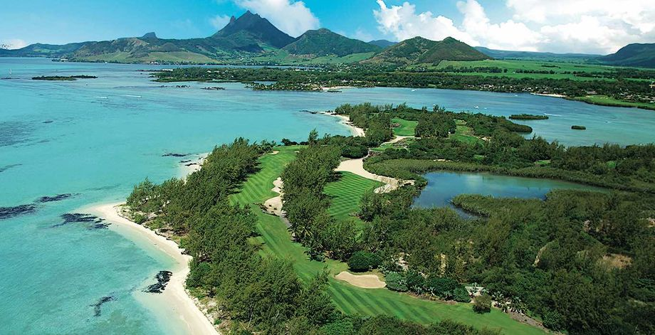 best golf resort 17