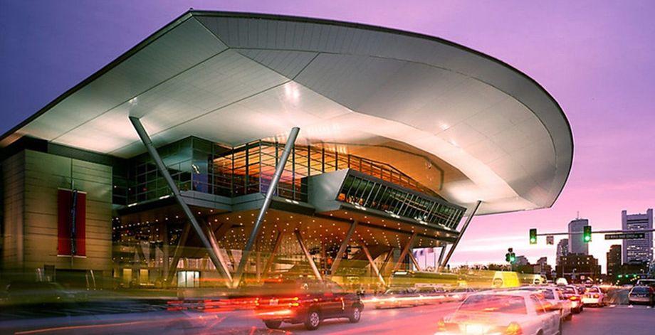 best convention center 1